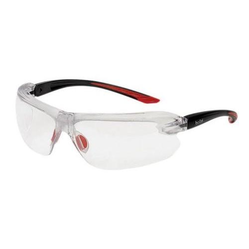 Bollé IRI Glasses (Clear)