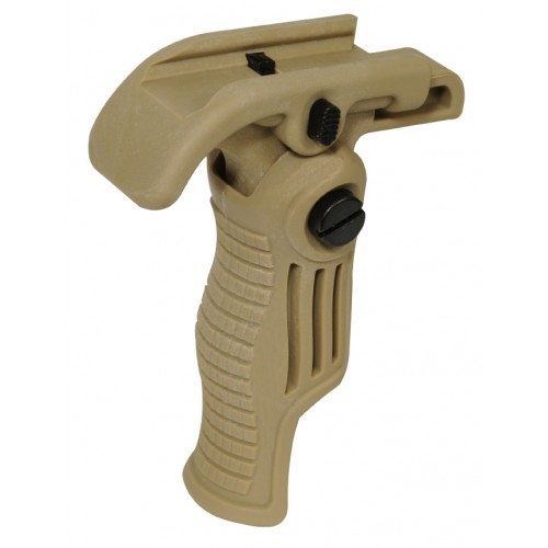 Mini Foldable Vertical Grip (Rail)