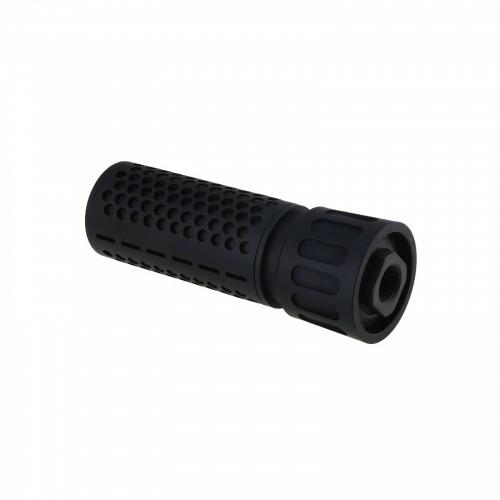 KAC QDC Silencer (126mm)