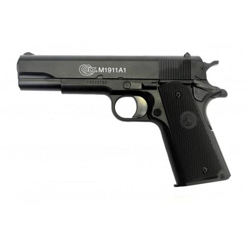 KWC Colt 1911 (Spring)
