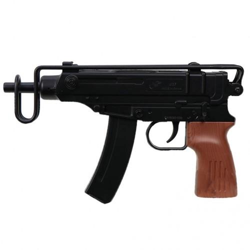 Double Eagle M37F / Skorpion VZ61