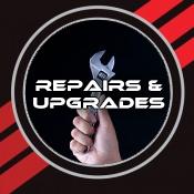 Repair & Upgrade