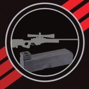 Sniper Magazines
