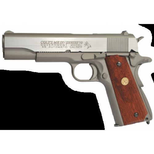Colt 1911 MKIV Series 70