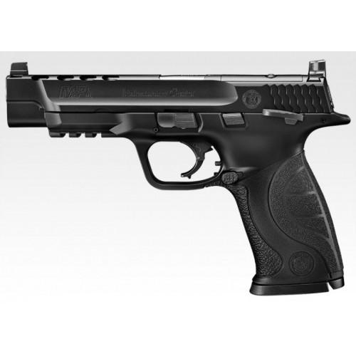 Tokyo Marui Smith & Wesson M&P9L Ported